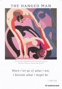 Art of Life Tarot - Sách Hướng Dẫn 13