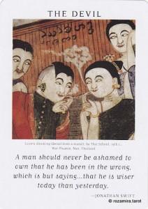 Art of Life Tarot - Sách Hướng Dẫn 16