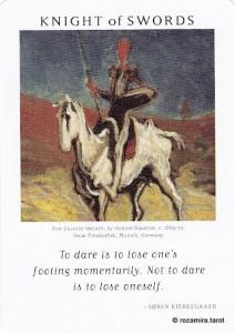 Art of Life Tarot - Sách Hướng Dẫn 61