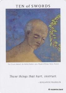 Art of Life Tarot - Sách Hướng Dẫn 59