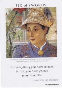 Art of Life Tarot - Sách Hướng Dẫn 55