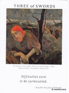 Art of Life Tarot - Sách Hướng Dẫn 52