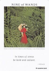 Art of Life Tarot - Sách Hướng Dẫn 30