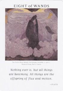 Art of Life Tarot - Sách Hướng Dẫn 29