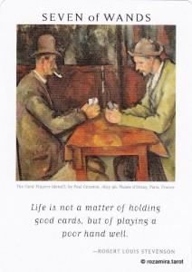 Art of Life Tarot - Sách Hướng Dẫn 28