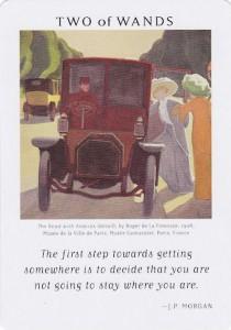 Art of Life Tarot - Sách Hướng Dẫn 23