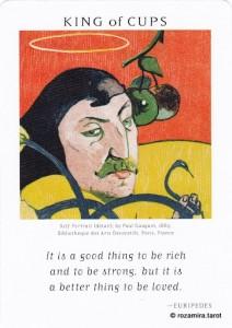 Art of Life Tarot - Sách Hướng Dẫn 49