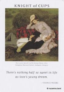 Art of Life Tarot - Sách Hướng Dẫn 47