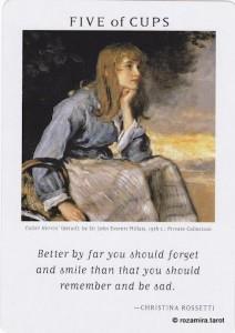 Art of Life Tarot - Sách Hướng Dẫn 40