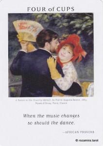 Art of Life Tarot - Sách Hướng Dẫn 39