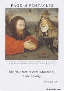 Art of Life Tarot - Sách Hướng Dẫn 74