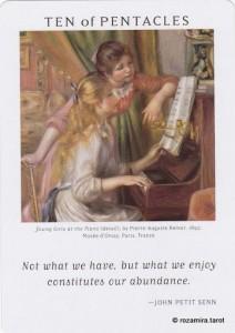 Art of Life Tarot - Sách Hướng Dẫn 73
