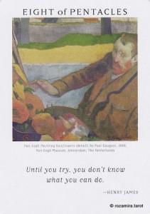 Art of Life Tarot - Sách Hướng Dẫn 71