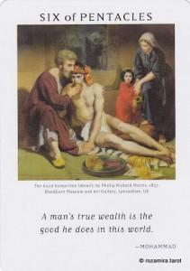 Art of Life Tarot - Sách Hướng Dẫn 69