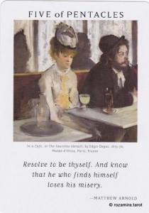 Art of Life Tarot - Sách Hướng Dẫn 68