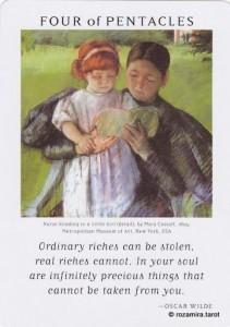Art of Life Tarot - Sách Hướng Dẫn 67