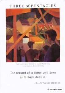 Art of Life Tarot - Sách Hướng Dẫn 66