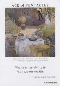 Art of Life Tarot - Sách Hướng Dẫn 64