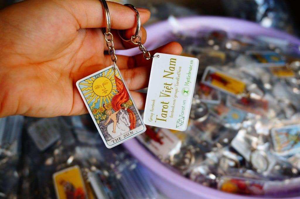 [Event Online 7] Tarot and Women
