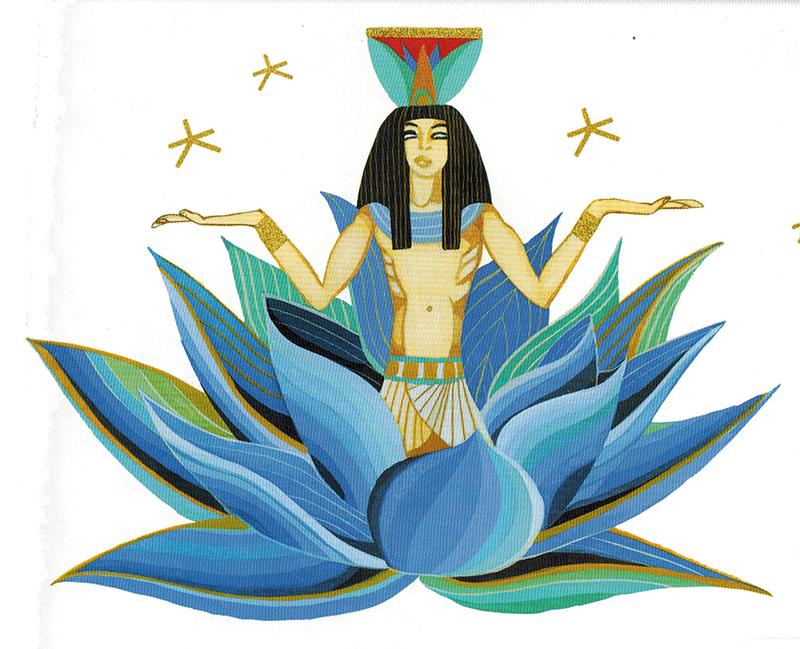 Thần Thoại Ai Cập – Nữ Thần Sekhmet