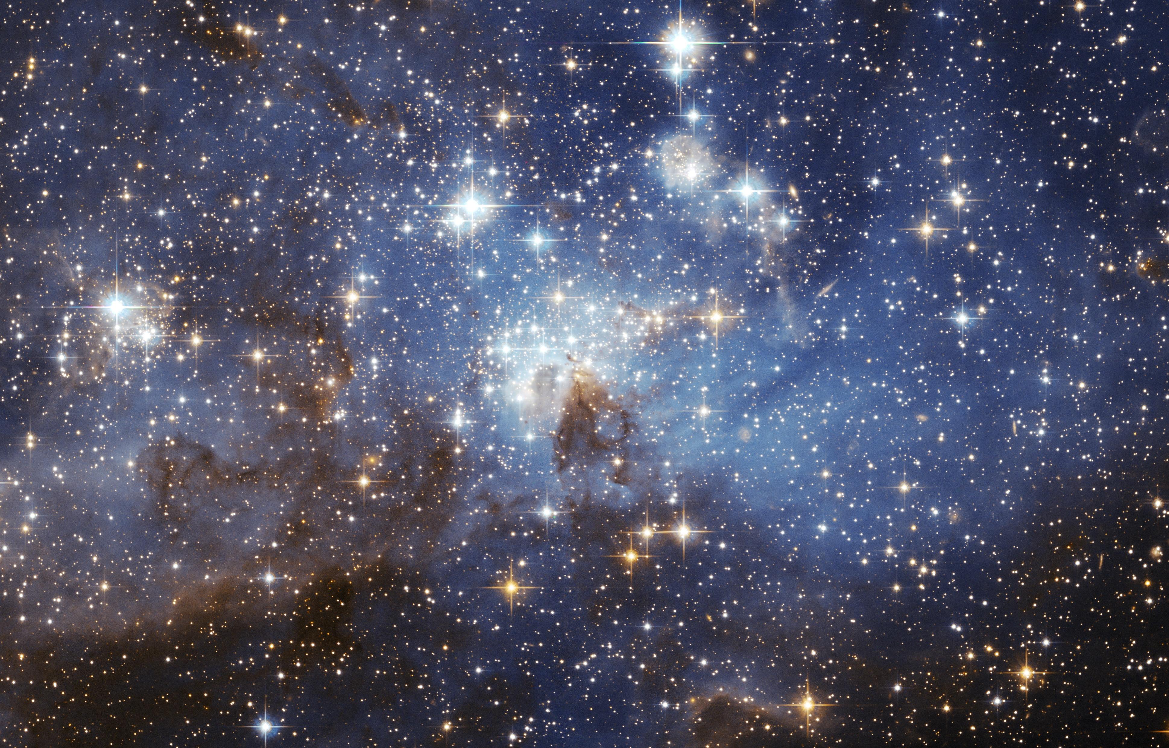 Biểu Tượng Trong Tarot – Ngôi Sao (Star)