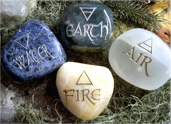 the4elements