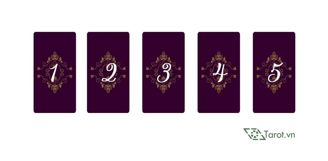 Trải Bài Tarot – Giới Hạn Niềm Tin