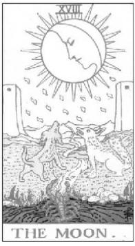 Từ Điển Biểu Tượng Trong Tarot