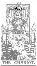 Biểu Tượng Trong Tarot - Mặt Trời