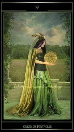 queen_of_pentacles_by_thelemadreams-d6k1abx