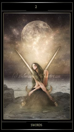 two_of_swords_by_thelemadreams-d6iev0d