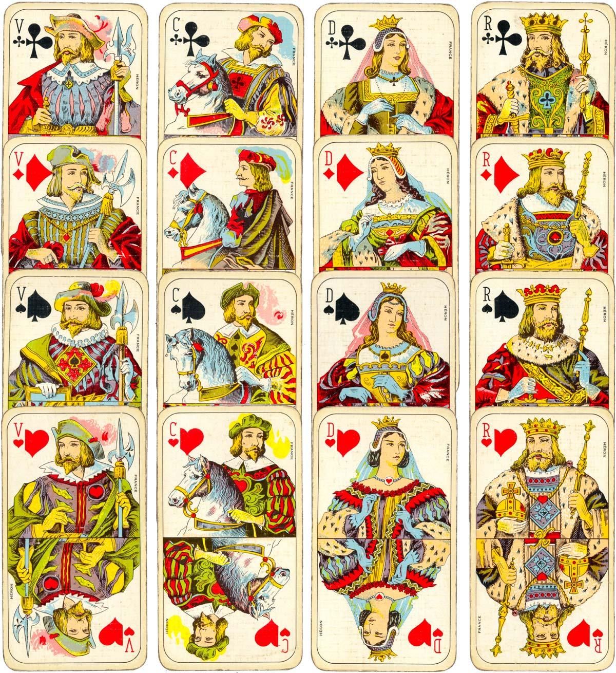 Bảng So Sánh – Tổng Hợp Court Cards