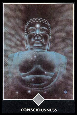 Ý nghĩa lá Ace of Clouds trong bộ bài Osho Zen Tarot