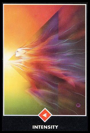 Ý nghĩa lá Knight of Fire trong bộ bài Osho Zen Tarot