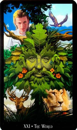 Witches Tarot - Sách Hướng Dẫn 22
