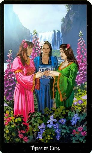 Witches Tarot - Sách Hướng Dẫn 39