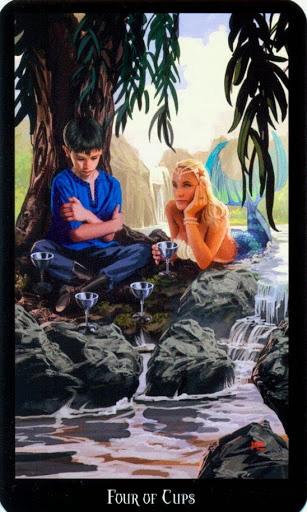 Witches Tarot - Sách Hướng Dẫn 40