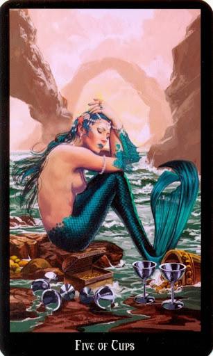 Witches Tarot - Sách Hướng Dẫn 41
