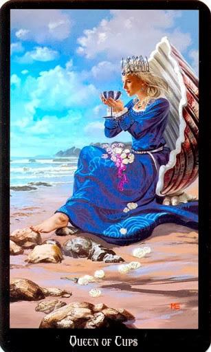 Witches Tarot - Sách Hướng Dẫn 49
