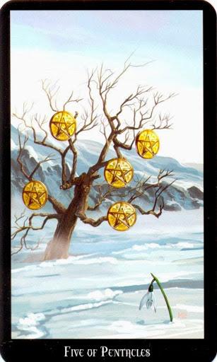 Witches Tarot - Sách Hướng Dẫn 69