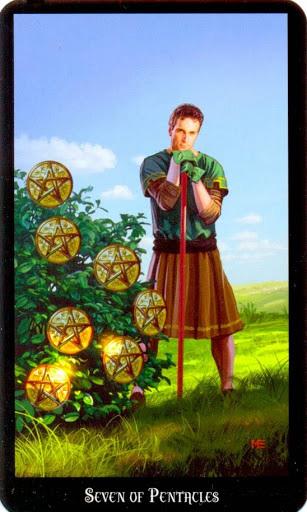 Witches Tarot - Sách Hướng Dẫn 71