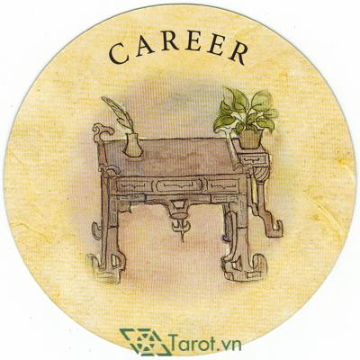 Tea Leaf Fortune Cards - Sách Hướng Dẫn Bói Trà 195