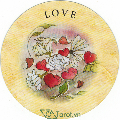 Tea Leaf Fortune Cards - Sách Hướng Dẫn Bói Trà 198