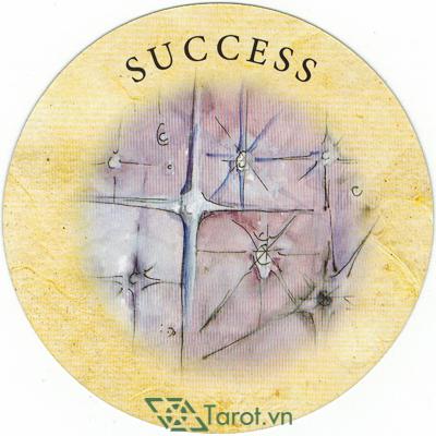 Tea Leaf Fortune Cards - Sách Hướng Dẫn Bói Trà 199