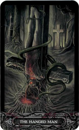 Tarot of Vampyres - Sách Hướng Dẫn 13