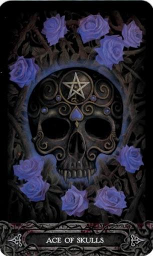 Tarot of Vampyres - Sách Hướng Dẫn 65