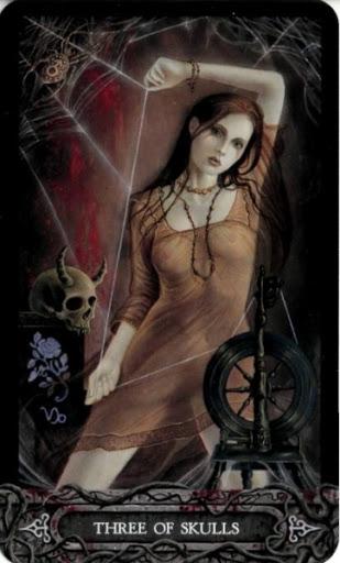 Tarot of Vampyres - Sách Hướng Dẫn 67