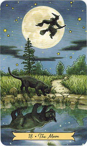 Everyday Witch Tarot - Sách Hướng Dẫn 19