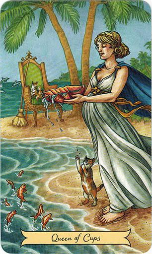 Everyday Witch Tarot - Sách Hướng Dẫn 49
