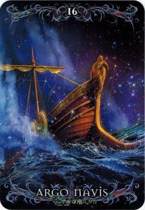 Astrology Oracle Cards - Sách Hướng Dẫn 16